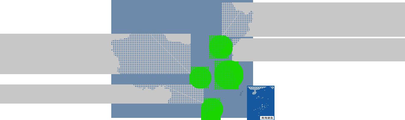 項目分布圖(tu)